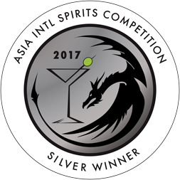AISC Medal Silver - 2017