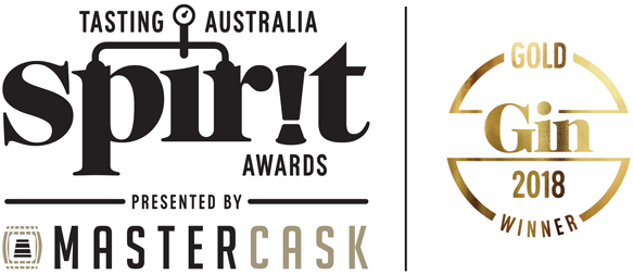 Tasting Australia Spirit Awards - Gin Gold