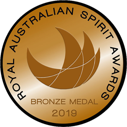 Royal Australian Spirit Awards - Silver - 2019