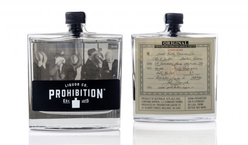 PLC Original Gin 100ml